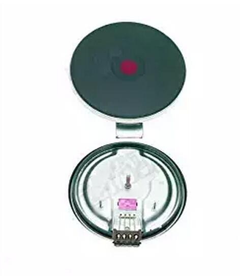 EGO HOT PLATE RADIANT HEATING ELEMENT COOKER RAPID HEAT 230V 2600W 220mm