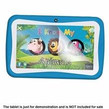 """3 * Clear LCD Protector Film Protector de Pantalla Premium HD Cubierta de Piel Para Supersónico Munchkinz 7 """"SC-772KT 7.0 pulgadas Tablet Accesorios"""
