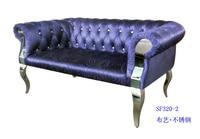 2015 New Arrival Genuine Leather Chesterfield Sofa European Style Modern Set Living Room Sofas Sofa Set