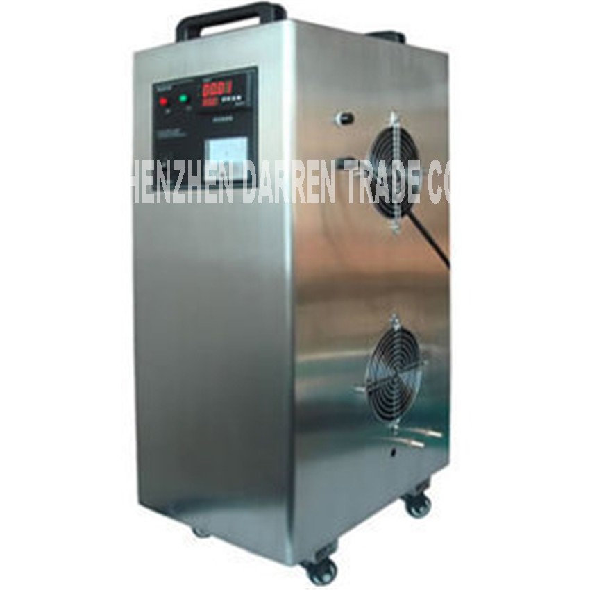 20 g / h ozone air purifier machine and water (paint solvents, Formaldehyde, Pollutants, Viruses, Bacteria) 390W james h strauss viruses and human disease