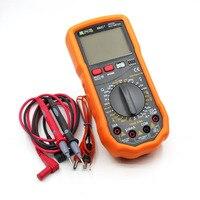 890C/890D Digital Multimeter Temperature Measurement Automatic Shutdown Overload Protection Multifunction Electronic Tools