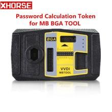 Xhorse VVDI MB BGAสำหรับBENZรหัสผ่านการคำนวณToken