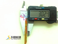 High Quality Rechargeable Lithium Polymer Battery 303048 3 7V 400mAh SD303048