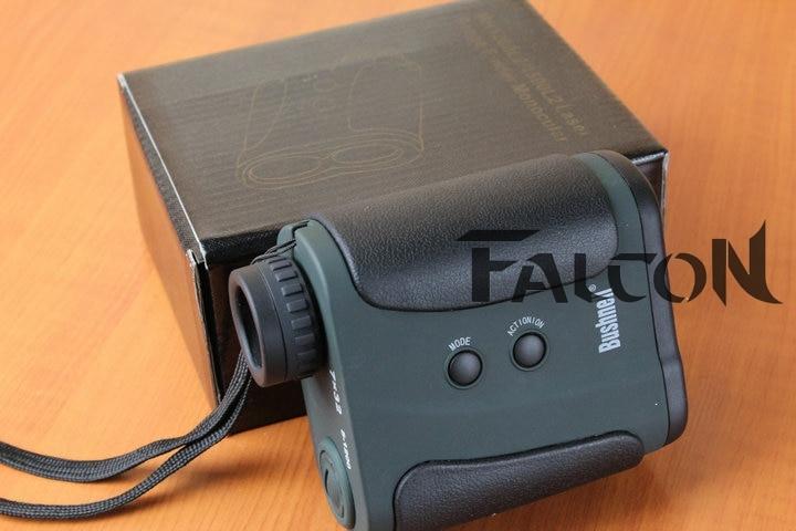 Laser font b Rangefinder b font 1200M 7x 32 Hunting Laser Range Finder Monocular Distance Meter