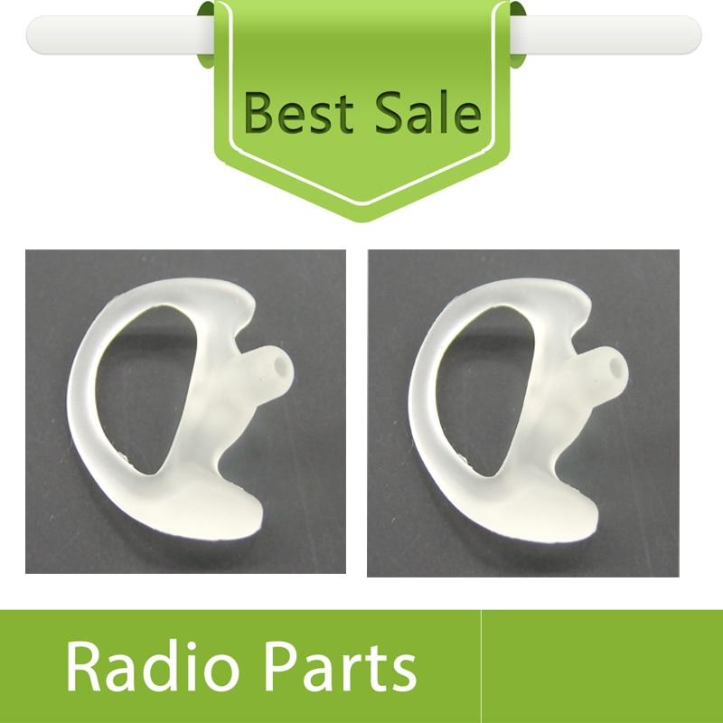 40x (20pairs) tamanho grande esquerda e direita clara auricular para - Equipamento de comunicação - Foto 2