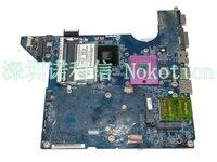NOKOTION 572952-001 Placa Principal Para HP DV4 DV4T-1400 LA-4101P Laptop Motherboard GM45 DDR2 com Frete CPU
