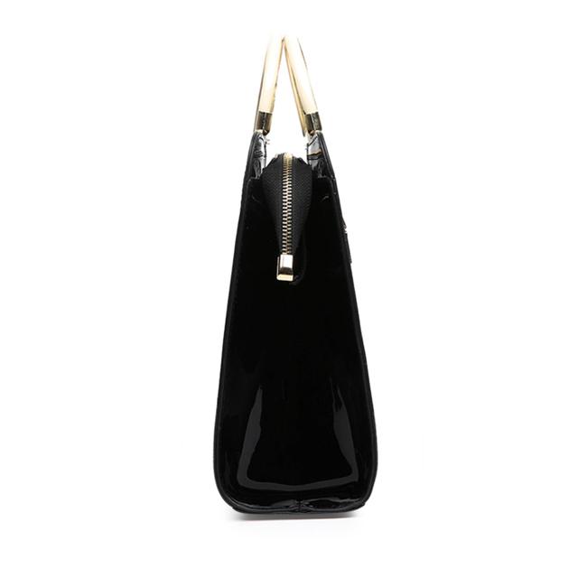 Women Bag Luxury PU Leather Handbags Fashion Women Famous Brands Designer Handbag High Quality Brand Ladies Shoulder Bag