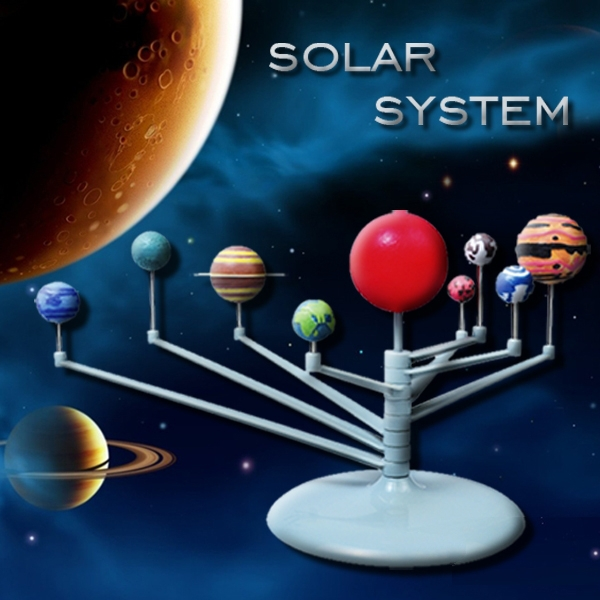 Popular Planets Models-Buy Cheap Planets Models lots from ...