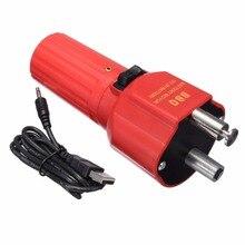 5 В USB Гриль Мотор Barbacoa барбекю Высокая эффективность барбекю ротатор мотор с 4,2 об/мин для жарки кронштейн держатель принадлежности для барбекю запчасти