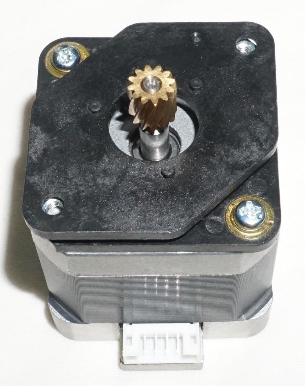 ФОТО new original Kyocera DP-470 302KY44010 MOTOR IMAGE for:FS-6025 6030 6525 6530 C8020 C8025 C8520 C8525 2550ci