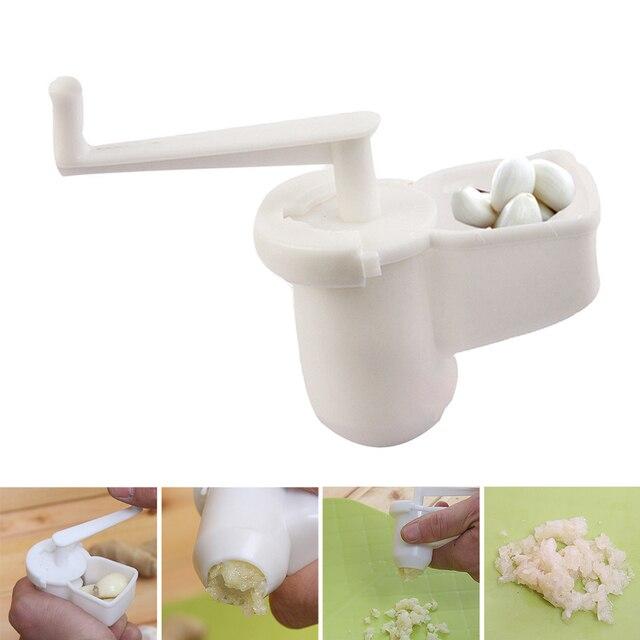 1 шт кухонный инструмент картофеля чеснокодавилка фрукты инструмент для овощей прессы для чеснока и имбиря Кухня инструмент самых продаваемых