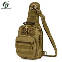 Men S Army Canvas Travel Bags Shoulder Bag Sport Molle Outdoor Fishing Rucksack Camera Mochila Military