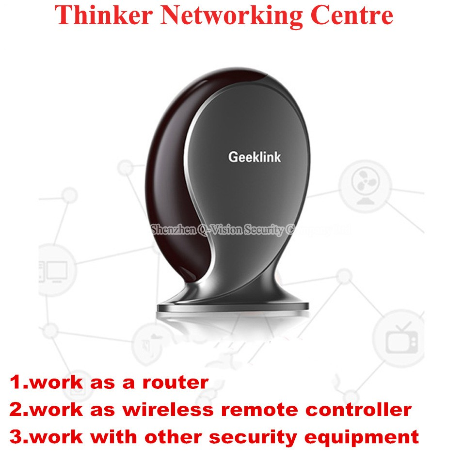 Geeklink-Thinker-Smart-Home-Security-Automation-Universal-Controller-Support-433Mhz-315Mhz-IR-Host-Phone-Control-your