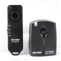 Viltrox JY 120 C3 Wireless Remote Control Shutter Release For Canon DSLR Camera 1d 1d4 5d