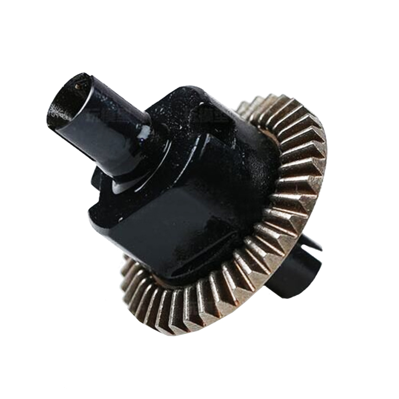 02024 HSP Diff.Gear Complete Fit For RC 1/10 Model Car Truck Buggy Parts