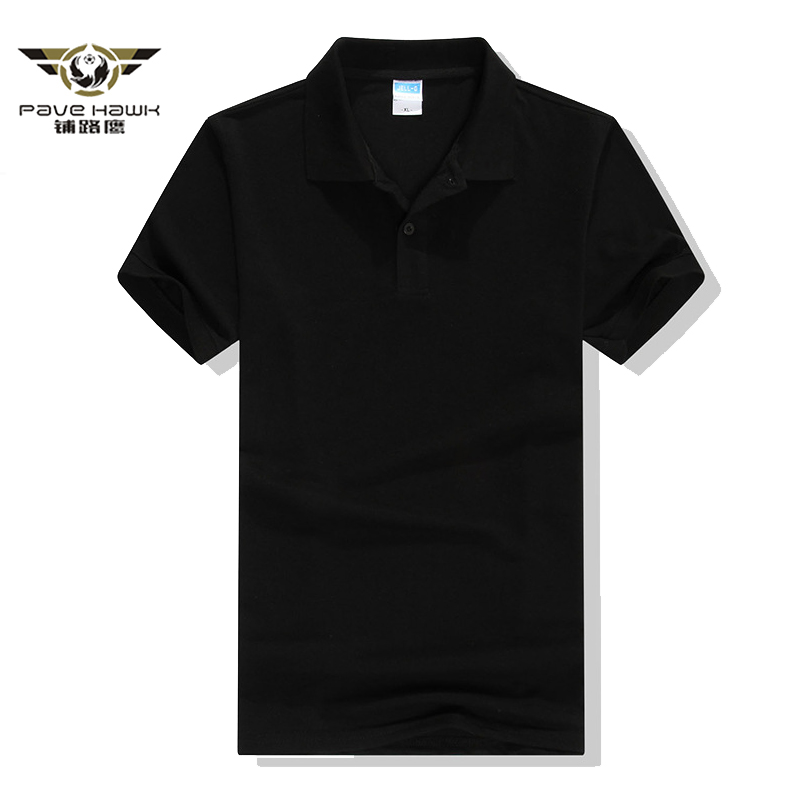 Men's   Polo   Shirts New 2019 Summer Desiger   Polos   Solid Cotton Short Sleeve Shirt Clothes jerseys Golf Tennis   Polos   Plus Size 3XL