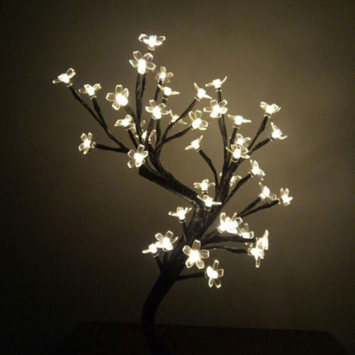 Christmas Decorations Trees Led Christmas Bonsai Tree Decoration Indoor Outdoor Lights Party Xmas Twig New Home Furniture Diy Breadcrumbs Ie