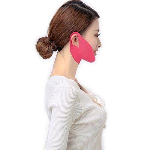 Korea Cosmetic Avajar Perfect V Lifting Premium Mask 1pcs V-Shape Jawline Mask Face Firming Lift Up Jawline Management Effect 2