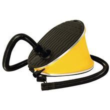Наружный ножной насос воздушный насос надувной для подушечки походный коврик матрас воздушный шар надувная кровать лодка игрушка для плавания плавающие аксессуары