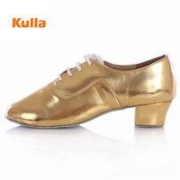 New Kids Latina Salsa Latina Sapatos de Dança Profissional das Mulheres Dos Homens sapatos Baixos sapatos de Salto Zapatos De Mujer Tango Sapatos De Dança de Salão homens