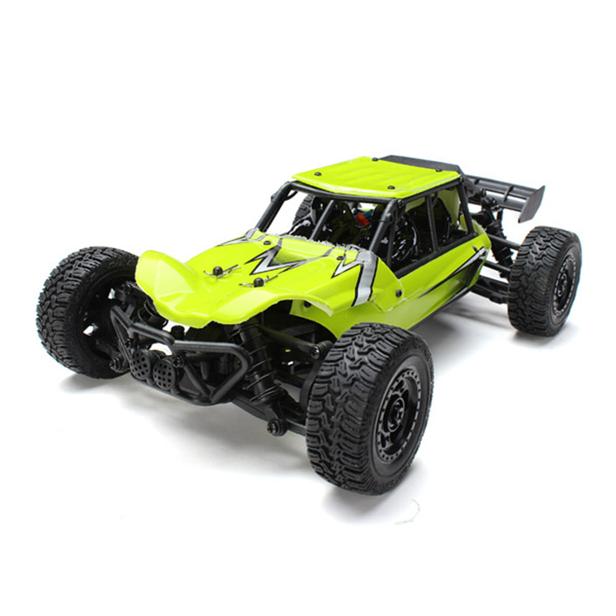 HBX 18856 1/18 RC Car 4WD Ratchet Off-road With Transmitter Sandrail Buggy Ready To GoHBX 18856 1/18 RC Car 4WD Ratchet Off-road With Transmitter Sandrail Buggy Ready To Go