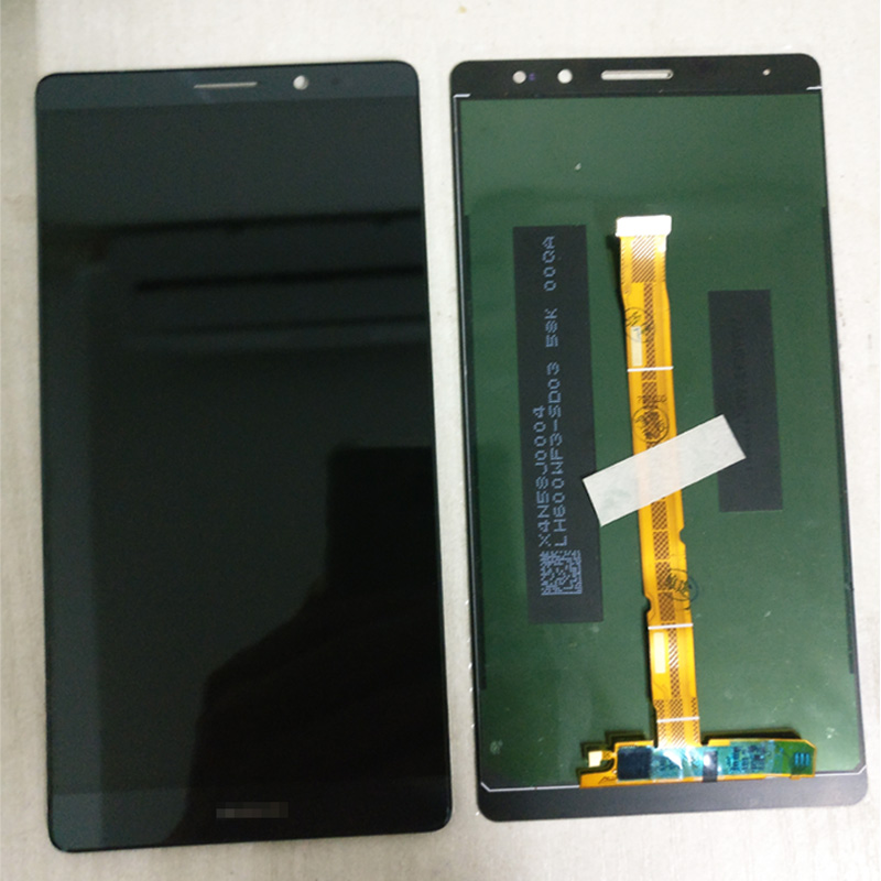 Full LCD Display + Touch Screen Digitizer Assembly For Huawei Mate 8 Mate8 NXT-AL10 NXT-CL00 NXT-DL00 NXT-L09 NXT-L29 NXT-TL00