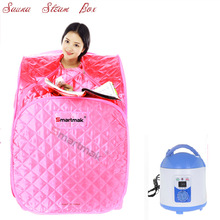 Health care product sauna and steam combined room portable sauna steamer outdoor steam sauna cabin as seen on tv 2015