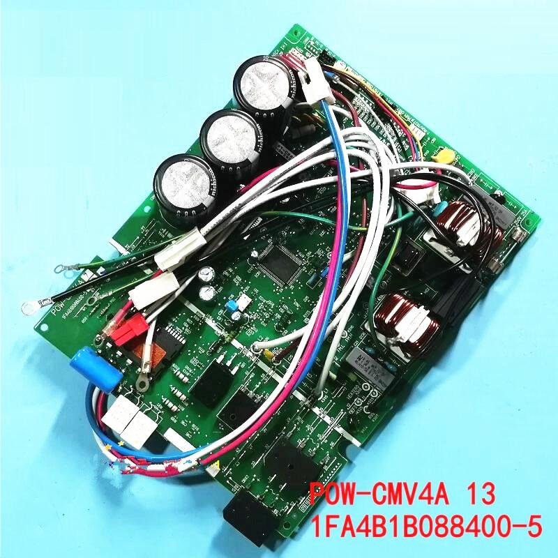 POW-CMV4A 1 3 5 7 10 13 1FA4B1B088400-5/1 USED Good Working