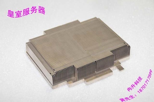 Original PARA DELL R610, r610 Servidor CPU radiador radiador radiador TR995