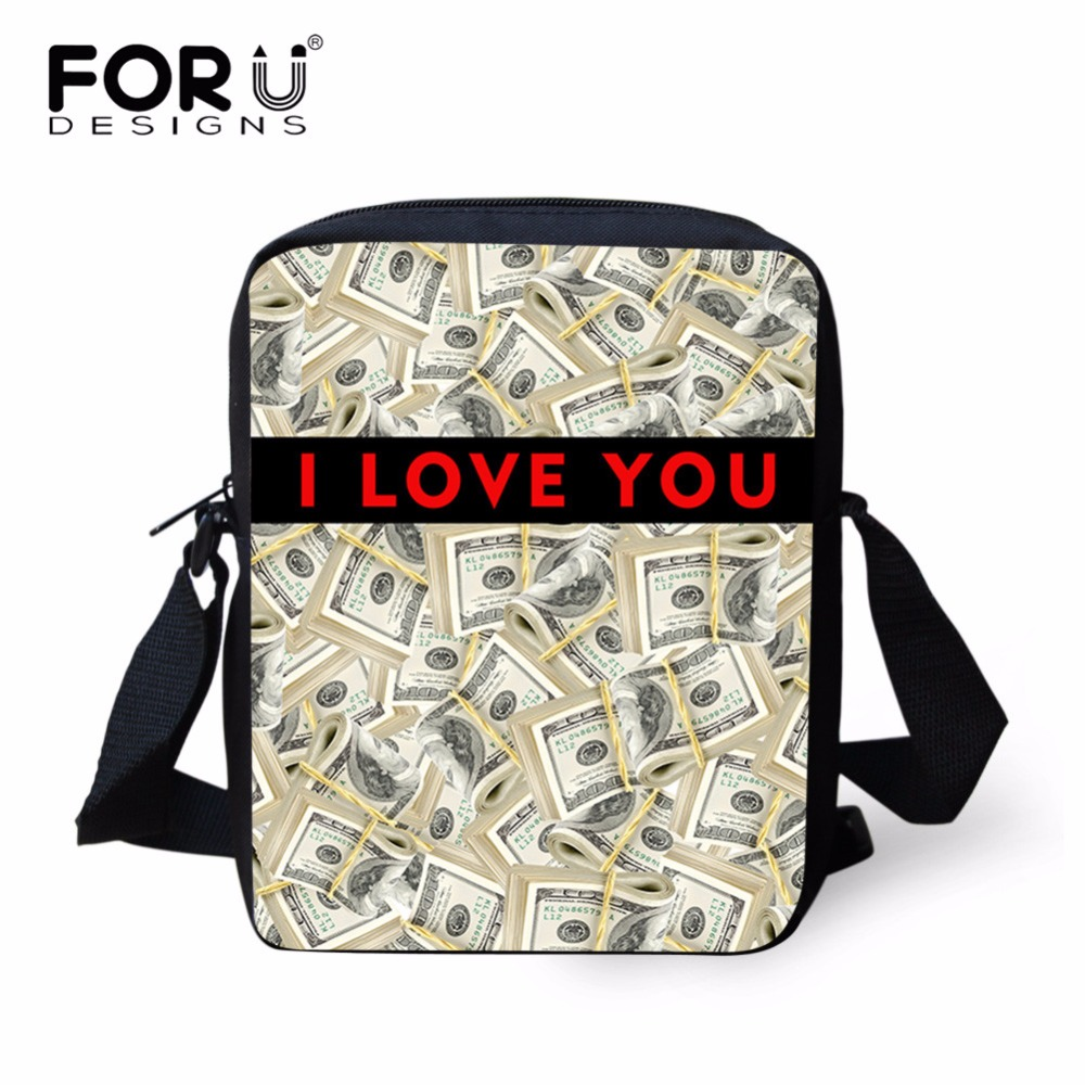 forudesigns women messenger bag 2019 crossbody bags for