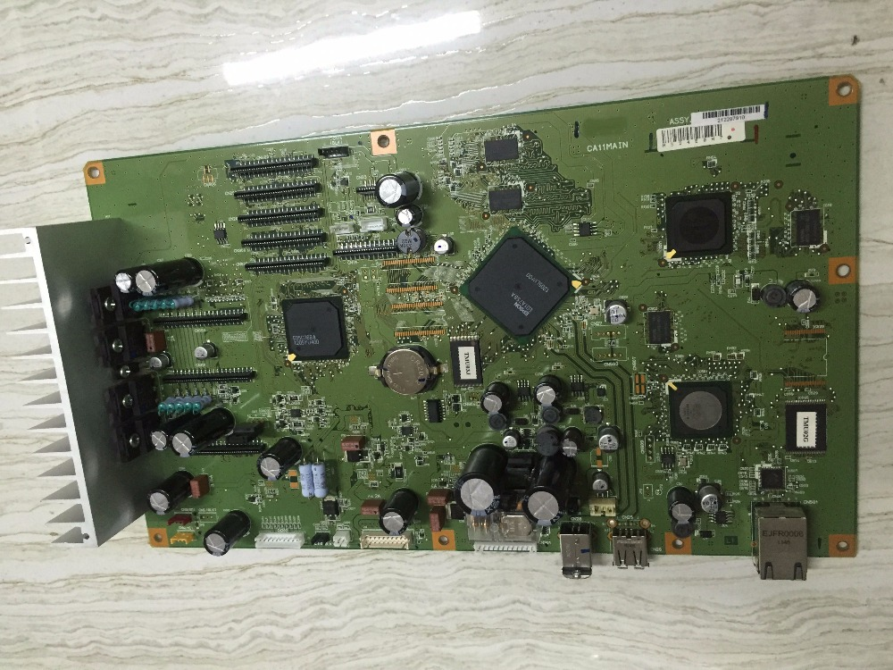 formatter main board  For Epson Stylus Pro 9700 Main Board CA11MAIN ca11