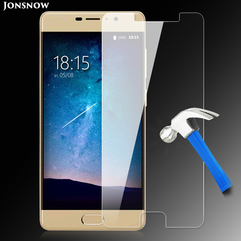 Jonsnow Tempered Glass For BQ 5202 Space Lite Screen Protector BQ 5201 Space 5202 Front LCD Explosion-proof Film