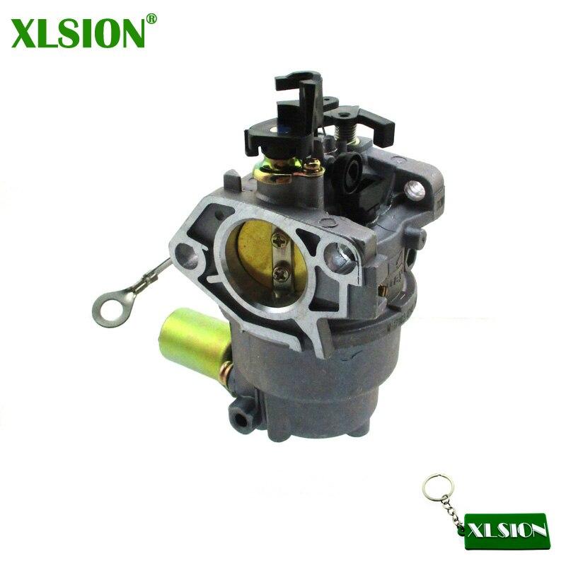 XLSION New Carburetor Carb For MTD 951 05149 HY 4P90F Cub Cadet CC760ES 12AE76JU Mower
