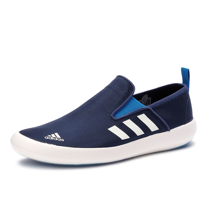 adidas new arrival 2017 original b slip on dlx unisex hiking shoes outdoor sports sneakers aq5200 aq