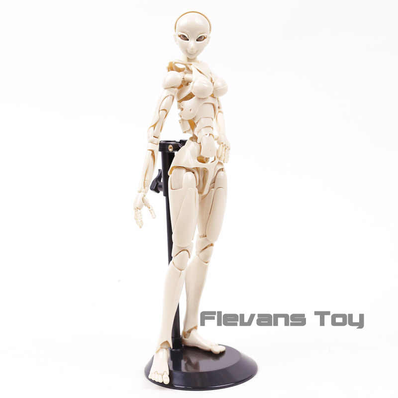 S.F.B.T-3 Ultieme Mannequin Figuur Pop voor Kunstenaars-1/6th schaal SFBT-3 Action Figure Collectible Model Toy