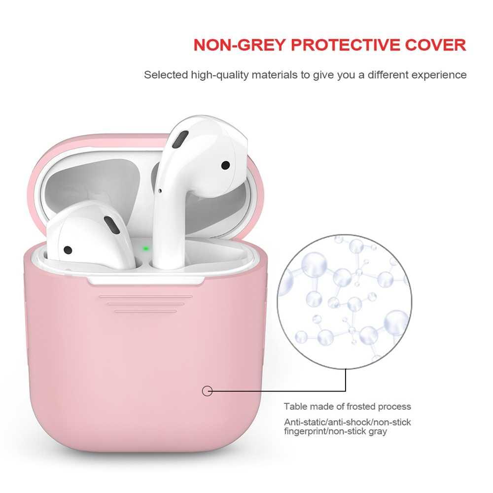 I7s I8 Funda I10 Tws Case I13 I14 for Apple Airpods I9s-tws Earpods Coque I11 Tws for Air Pods Ear Pods Cover I12 Silicon Coque