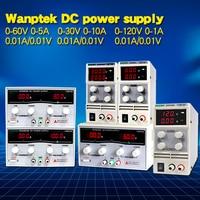 30V 10A LED Display Adjustable Switching DC Power Supply 120V 3A Laptop Repair Rework 110v 220v Lab power supply