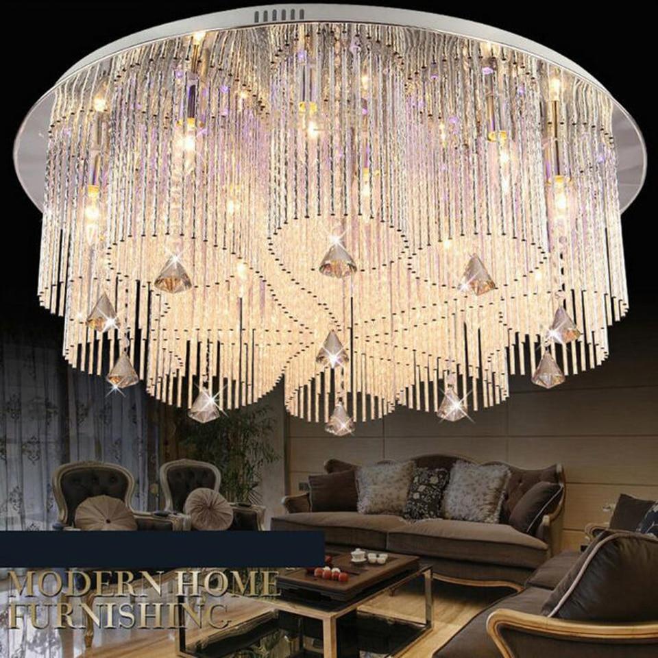 Led Ceiling Lamps Living Room Light