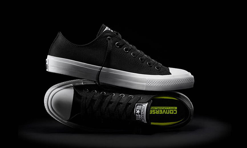 Chaussures Converse Chuck Taylor II 8GlqMU