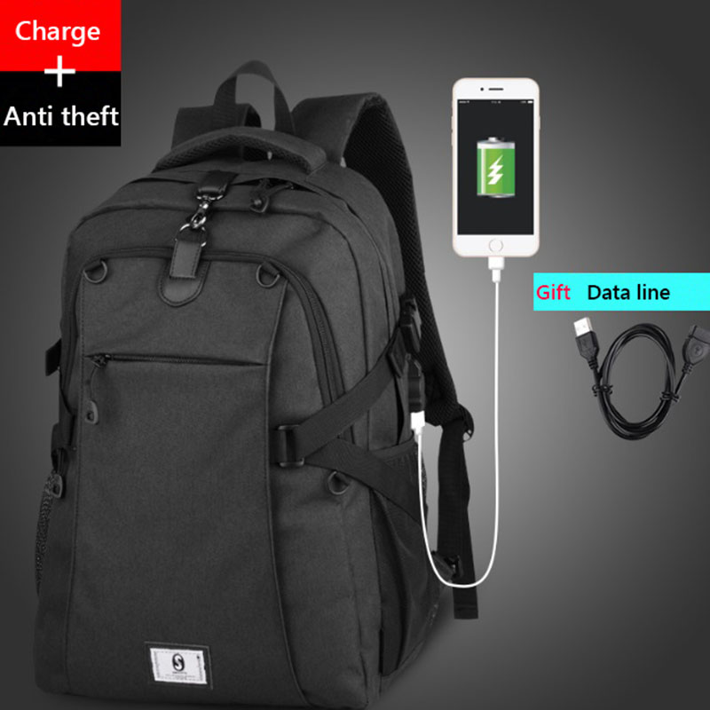 2017 Boys School Backpack Student Luminous Anime School Bags For Teenager USB Charge Computer Anti-theft Laptop Backpack Men dispalang soccerly school backpack for teenager boys basketbally bookbag for primary student lightweight back pack pencil bags