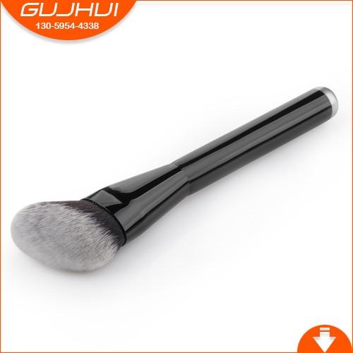 Foundation Liquid Brush, Make-up Brush, Foundation Brush, Multifunctional Bevel Brush, GUJHUI Manufacture max factor liquid illusion foundation