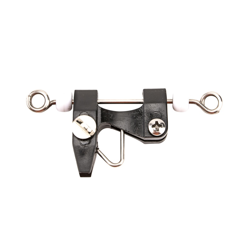 10Pcs Trolling Clip Release Clips for Kite,Outrigger,Downrigger