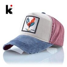 f09b0111fc61e Primavera de 2019 gorras de béisbol Unisex Snapback papá sombreros para  hombres y mujeres de Primavera