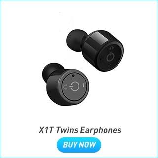 32827945091-X1T Twins Earphones