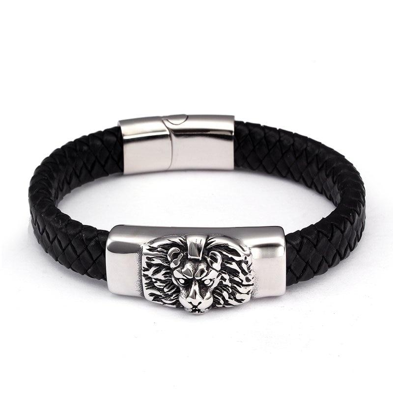 men charm Bracelet (9)
