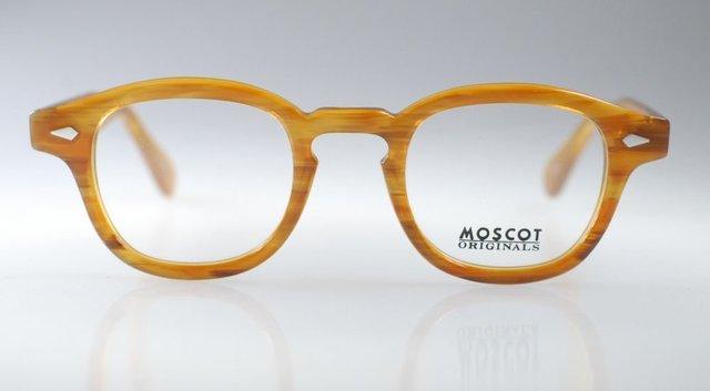 0cf641b42096 Moscot Lemtosh M glasses johnny depp BLONDE/TORTOISE on Aliexpress ...