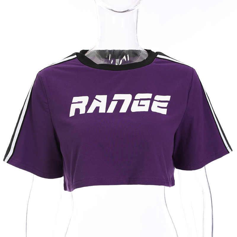 Morshang Peace Navel Female T-Shirt