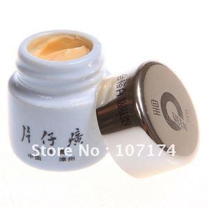 Image 2 - Frete Grátis Rainha Marca Pientzehuang pérola creme Pien Tze Huang Acne creme anti rugas 20g