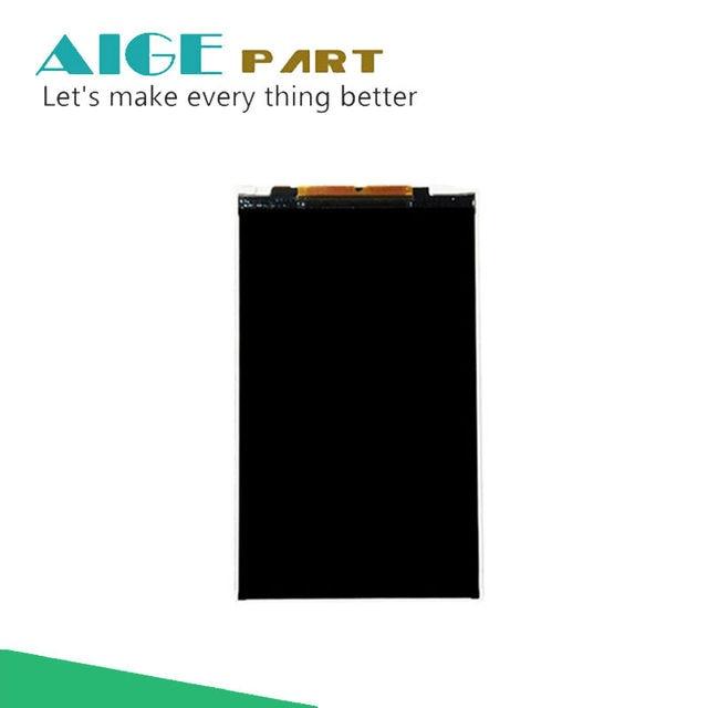 800*480 100% de Teste Para VOAR FS401 Display LCD Para VOAR FS 401 Tela LCD Peças de Reposição + Rastreamento número