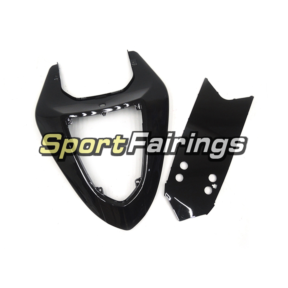 New Unpainted Tail Cowls Motorbike Section Fairing Cowl For Kawasaki ZX10R Seat Cowls New Year 2006 2007 06 07 Customized